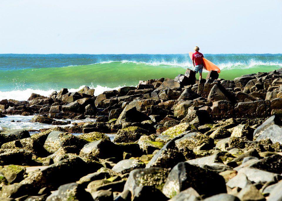 Лонгборд: длинные доски для серфинга