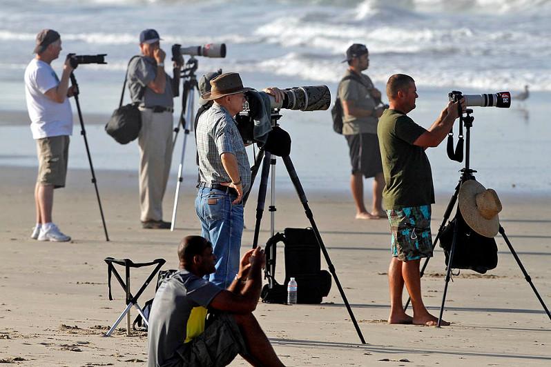 Сёрфинг фото: советы начинающему сёрф-фотографу
