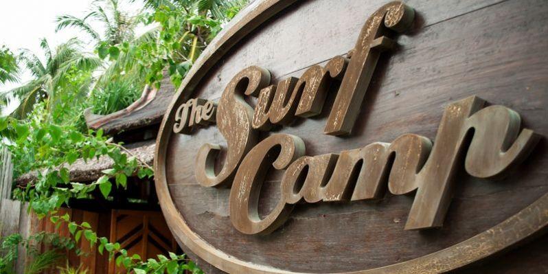 Surf Camp что это