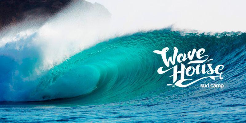 Лучшие серфинг волны