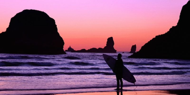 польза от серфинга