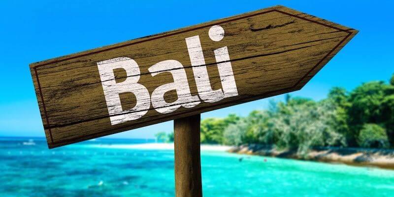 причины посетить Бали