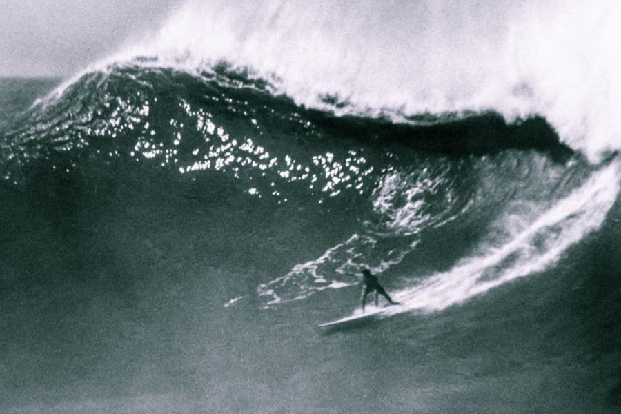 серфинг история