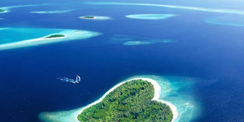 океан индийский океан фото
