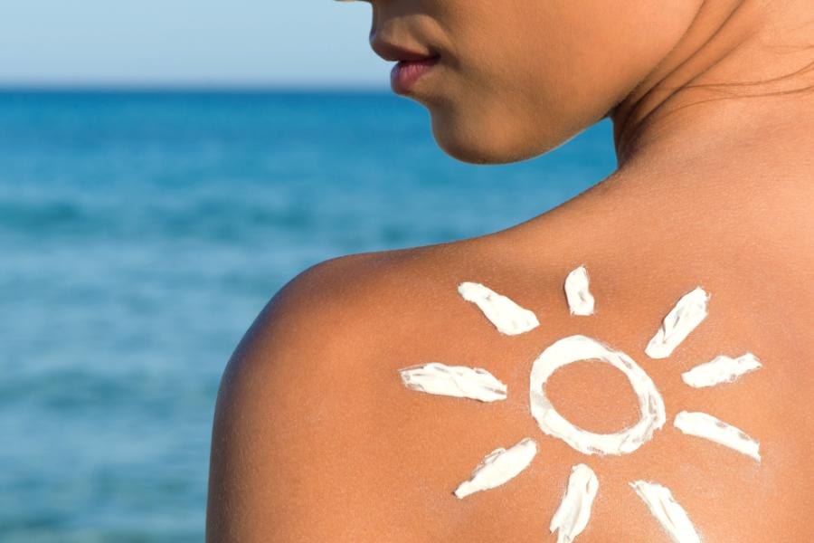 солнцезащитные крема для серферов